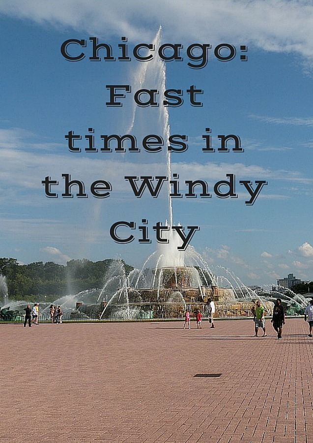 Chicago_ Fast times in the Windy City