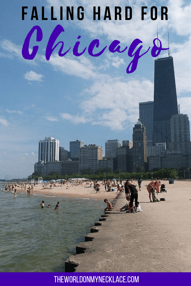 Falling Hard for Chicago
