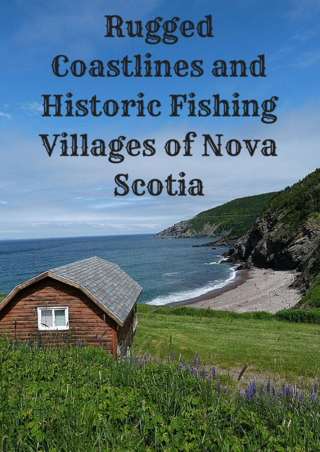A Perfect Week in Nova Scotia