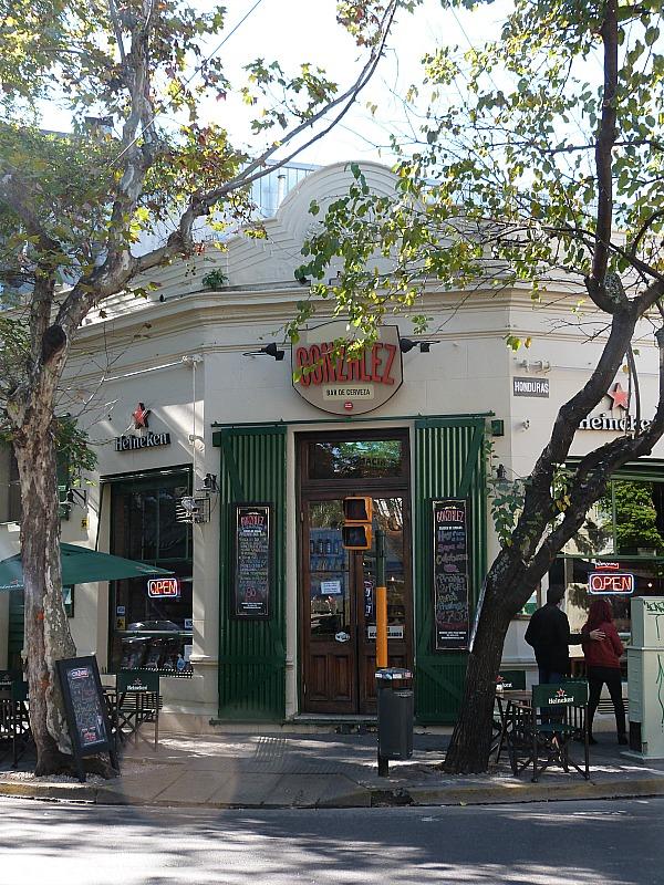 Shop in Palermo, Buenos Aires, Argentina