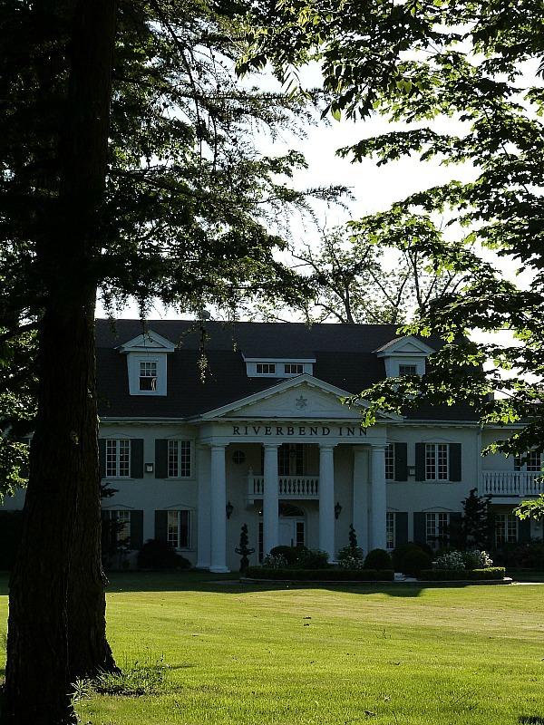 Beautiful historic home in Niagara on the Lake in Ontario