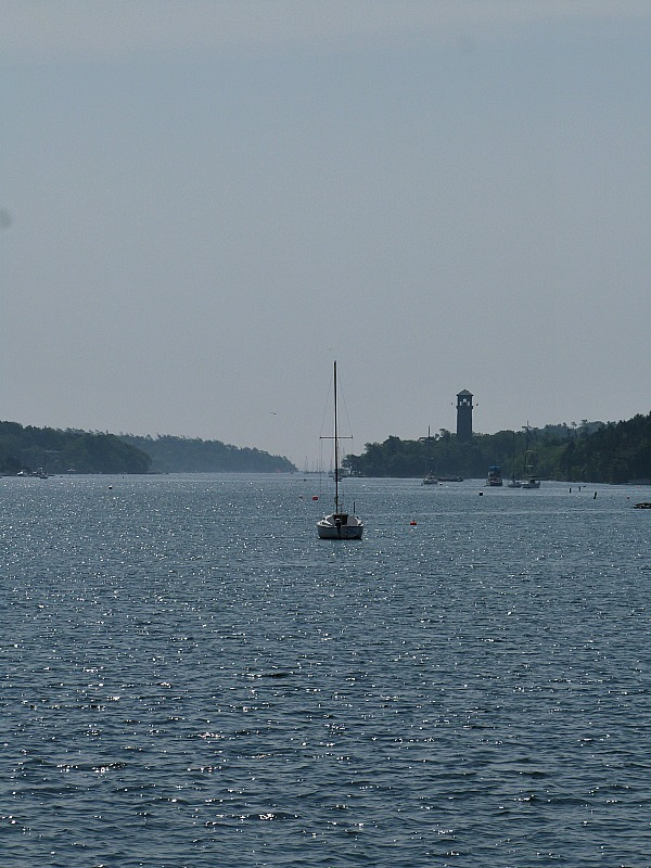Northwest Arm in Halifax, Nova Scotia, Canada