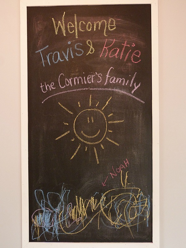 A warm welcome from our friends in Trois Rivieres, Quebec