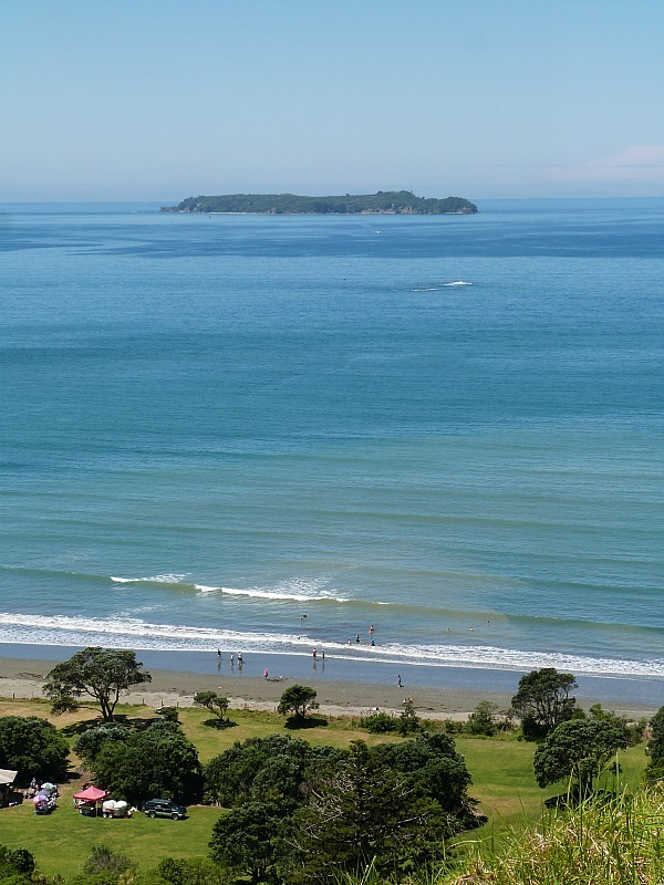 Exploring Wenderholm Regional Park on Auckland's North Shore - one of the Best Auckland Activities