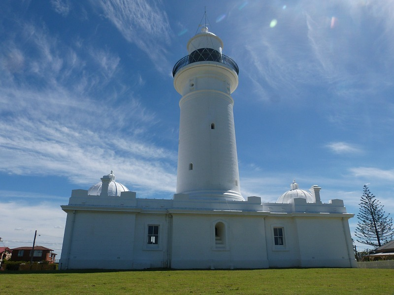Sydney Lighthouses - One of the 30 reasons why I love Sydney