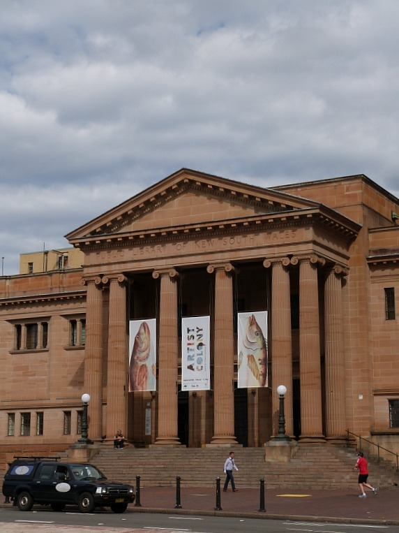 Sydney Museums - one of the 30 Reasons Why I Love Sydney