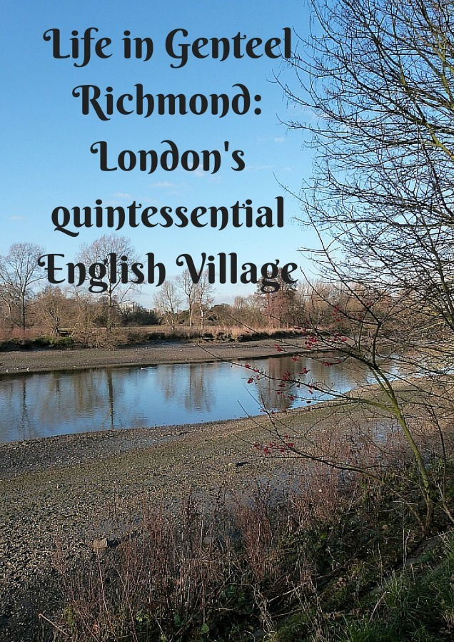Life in Genteel Richmond_ London's quintessential English Village