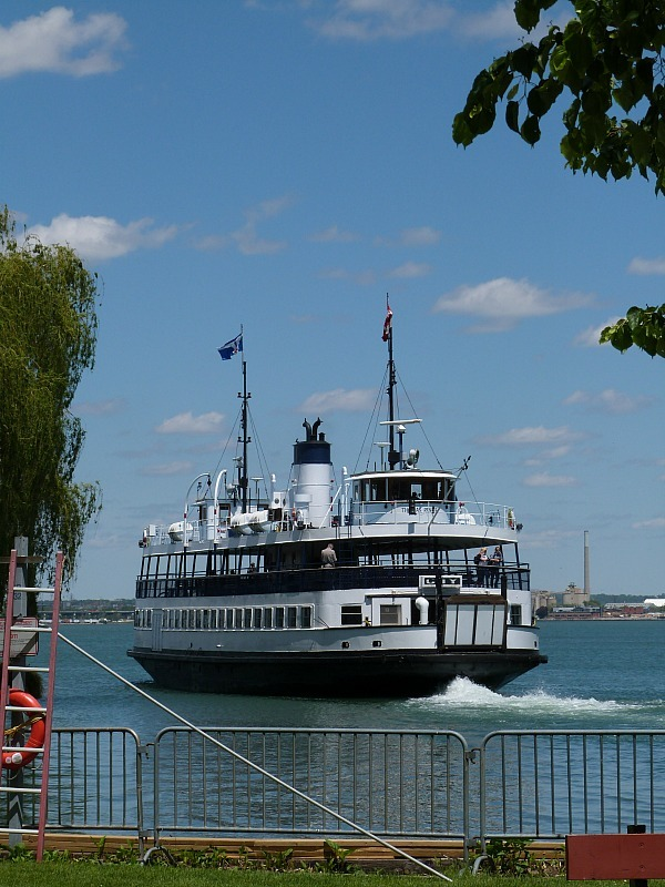 Grand Manan Island Ferry Cost