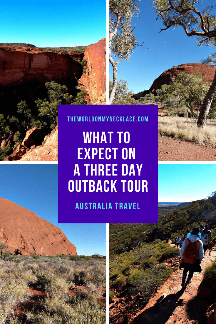 What to Expect on an Uluru 3 Day Tour