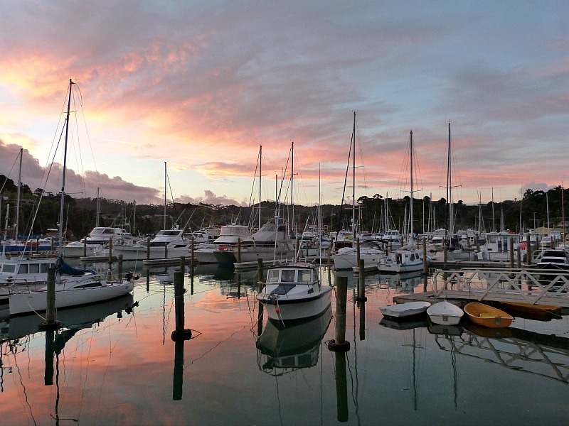 Add Tutukaka Marina as part of your Northland Itinerary