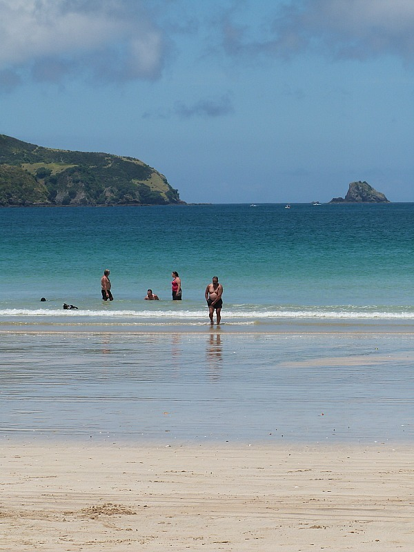 Beautiful Matauri Bay in Northland - a highlight of any Northland New Zealand Road Trip Itinerary