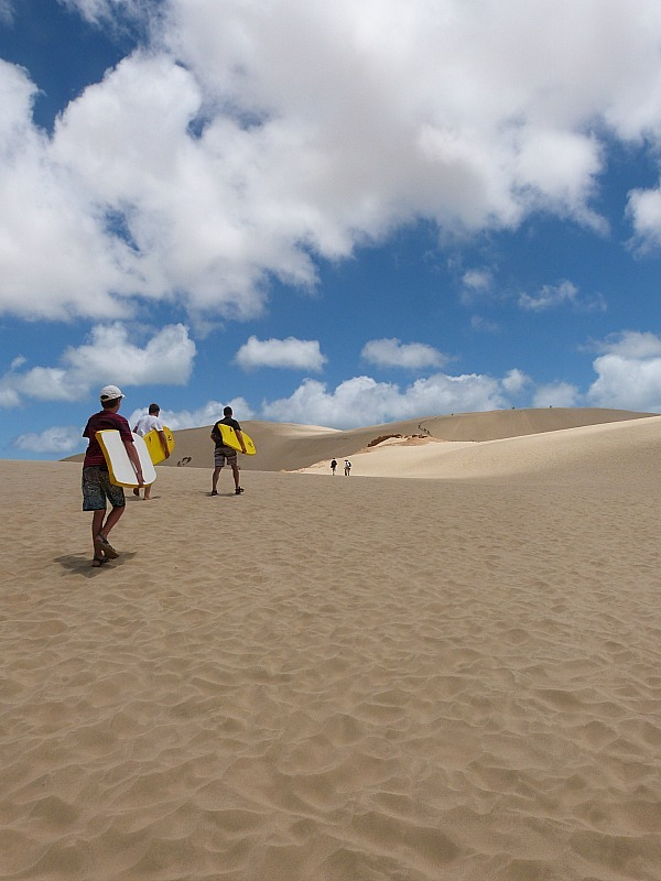 Ninety Mile Beach in Northland - a highlight of any Northland New Zealand Road Trip Itinerary