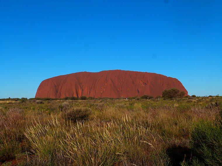 See incredible Uluru on a 3 Day Uluru Tour