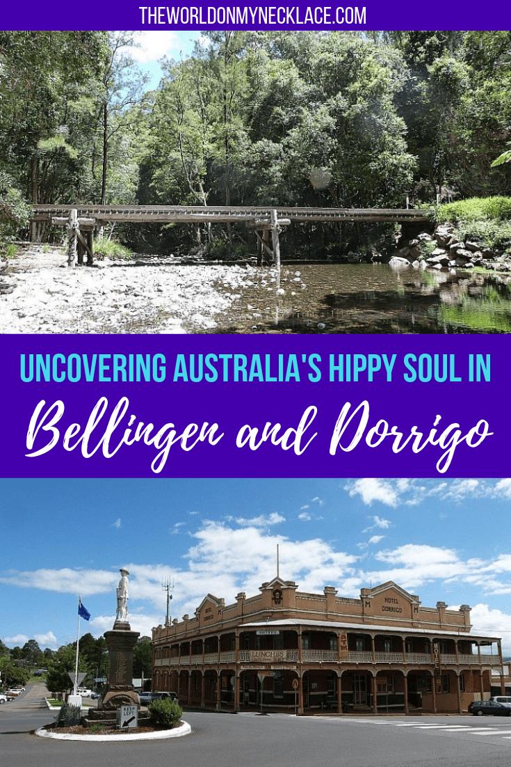 Uncovering Australia's Hippy Soul in Bellingen and Dorrigo