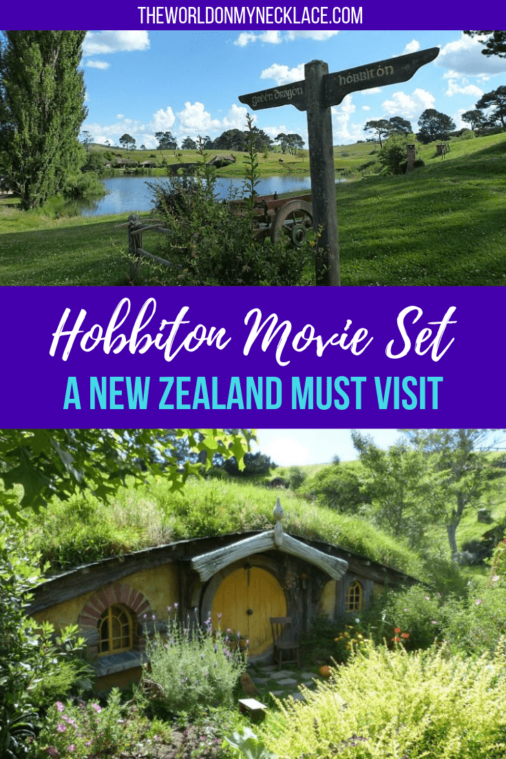 Hobbiton Movie Set: A New Zealand Must Visit