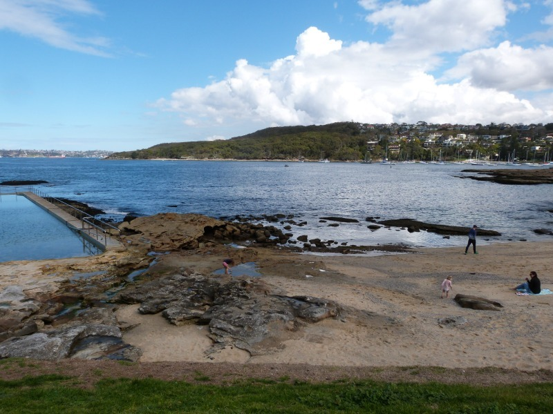 The Manly to Spit Walk is one of the best walks in Sydney