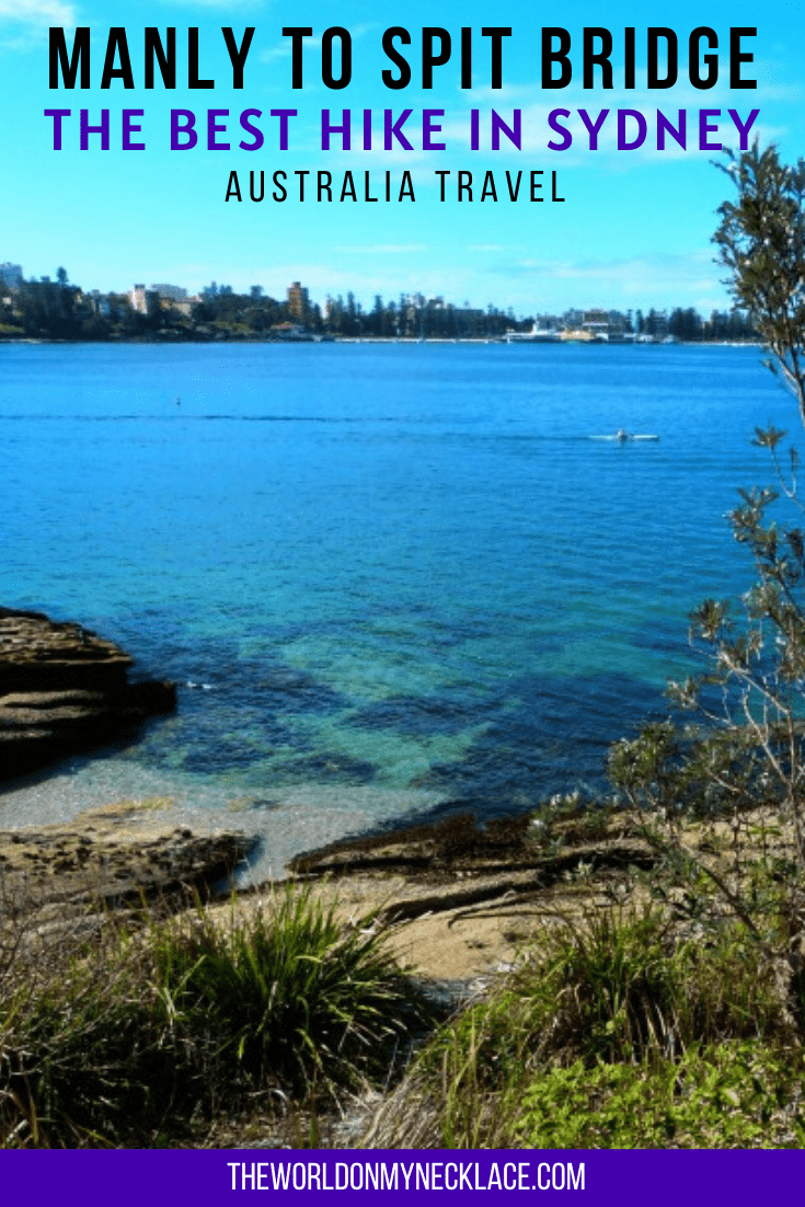 Manly to Spit Walk: The Best Hike in Sydney