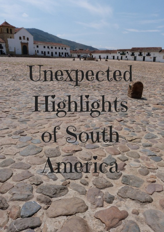 Unexpected Highlights of South America