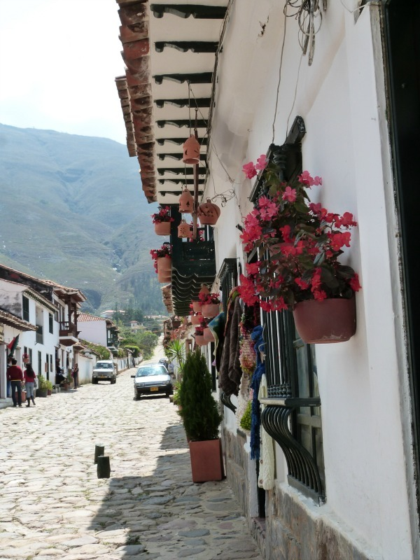 Exploring Villa de Leyva, Colombia was one of my South America Highlights