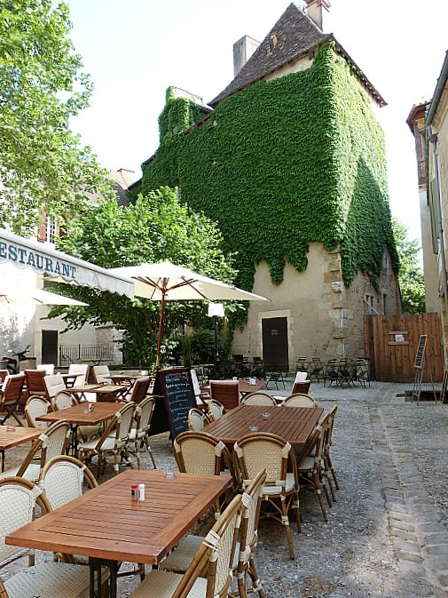 Exploring Bergerac in France's Dordogne Region