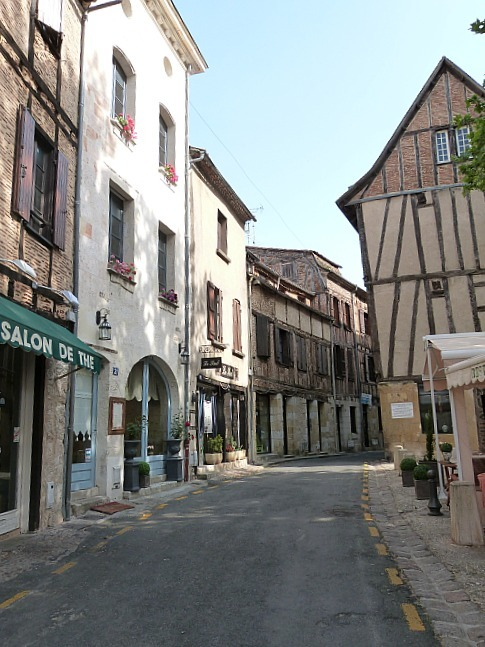 Exploring France's Dordogne Region