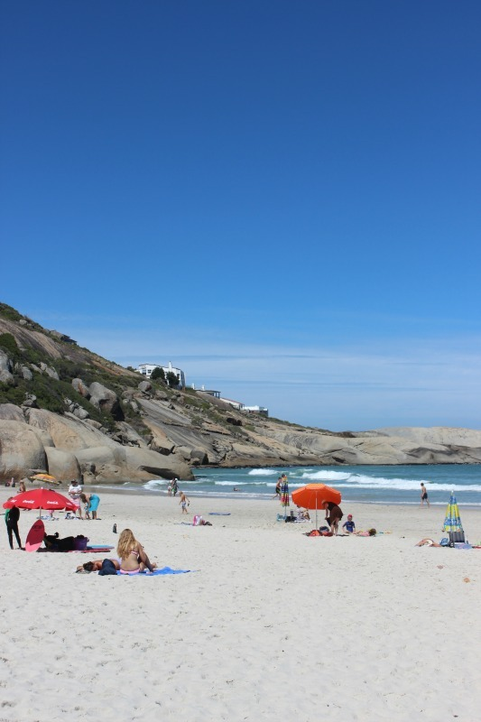 Llandudno - one of the best places to visit in Cape Town