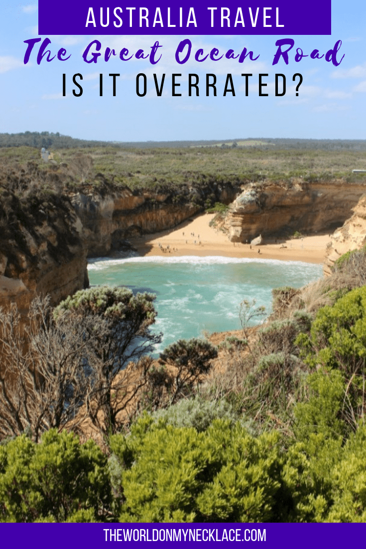 The Great Ocean Road: Is it Overrated?