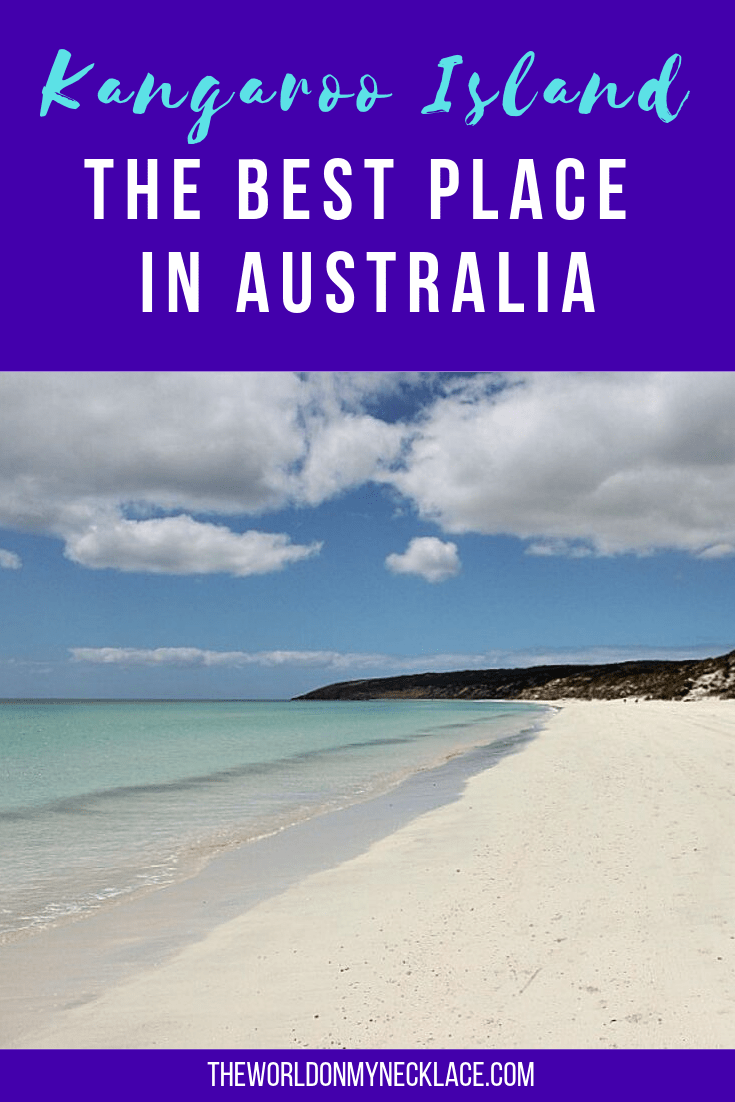 The Best Kangaroo Island Itinerary