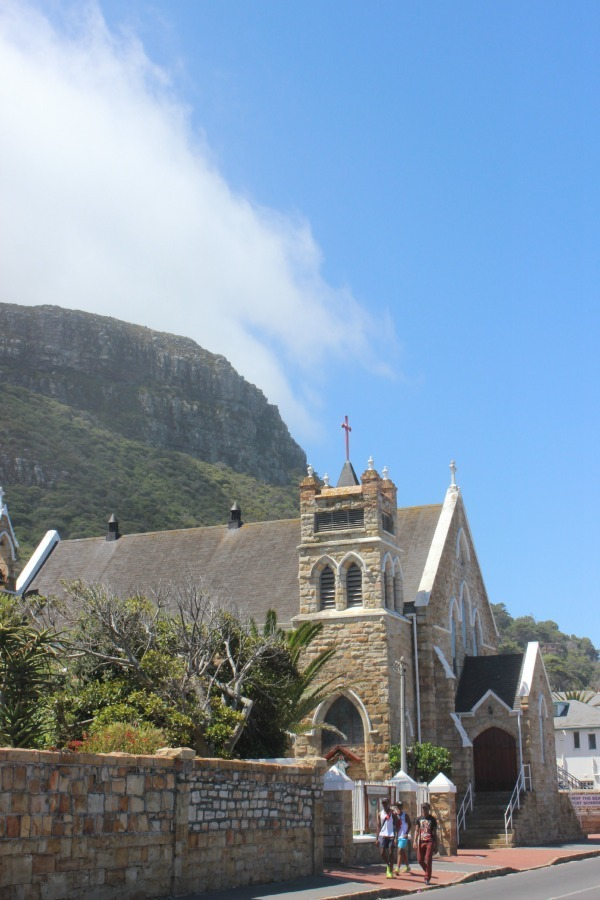 St James Church in St James, South Africa