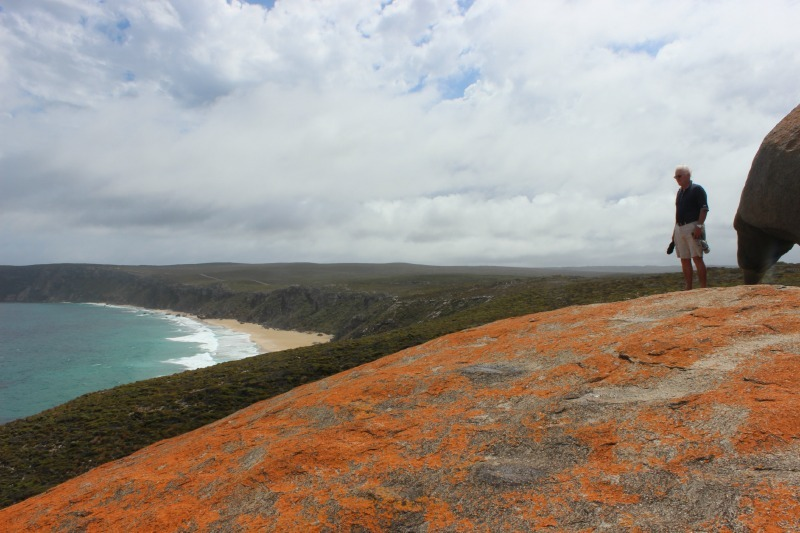 The Remarkable Rocks on Kangaroo Island is a must for any Kangaroo Island Itinerary