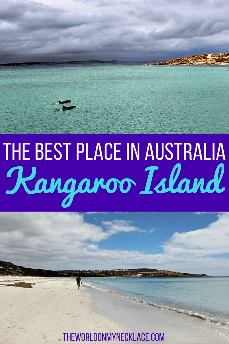 Kangaroo Island: The Best Place in Australia