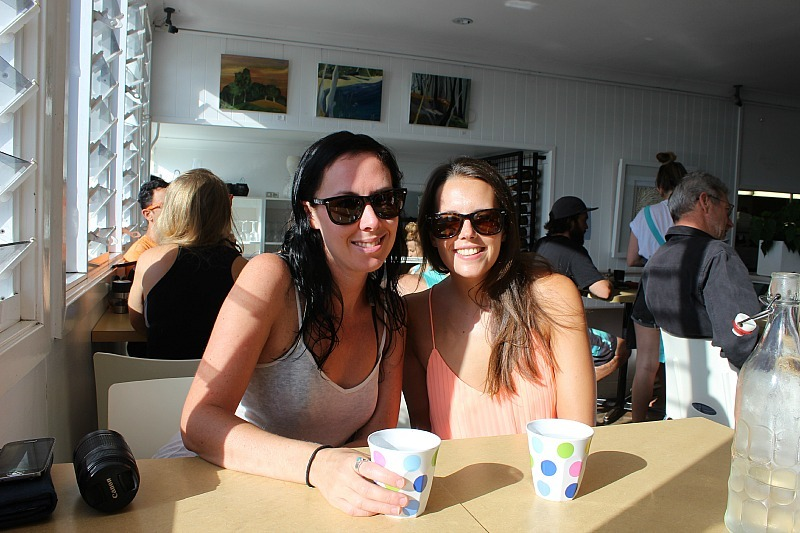 Going out for brunch is one of the best things to do in Jervis Bay