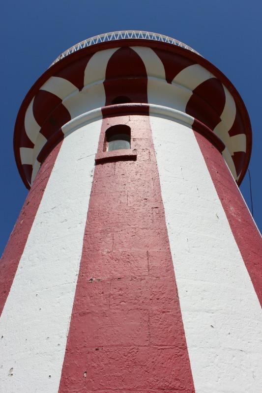 Hornby Light Sydney - one of my favorite lighthouses