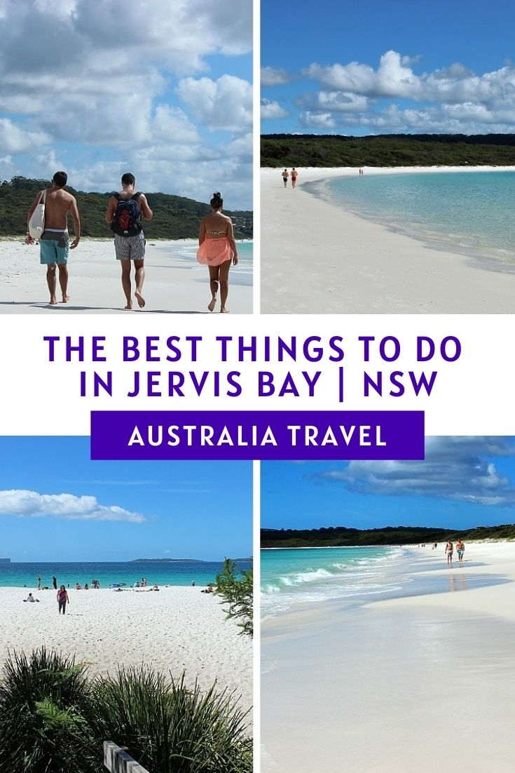 The Best Things To Do in Jervis Bay NSW