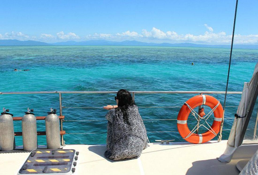 Long Weekend in Cairns