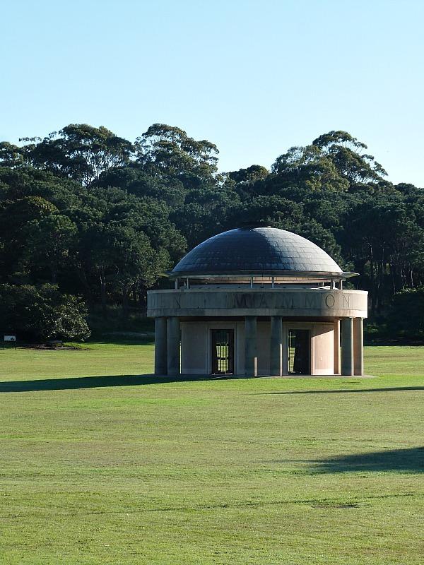 Centennial Park in Sydney