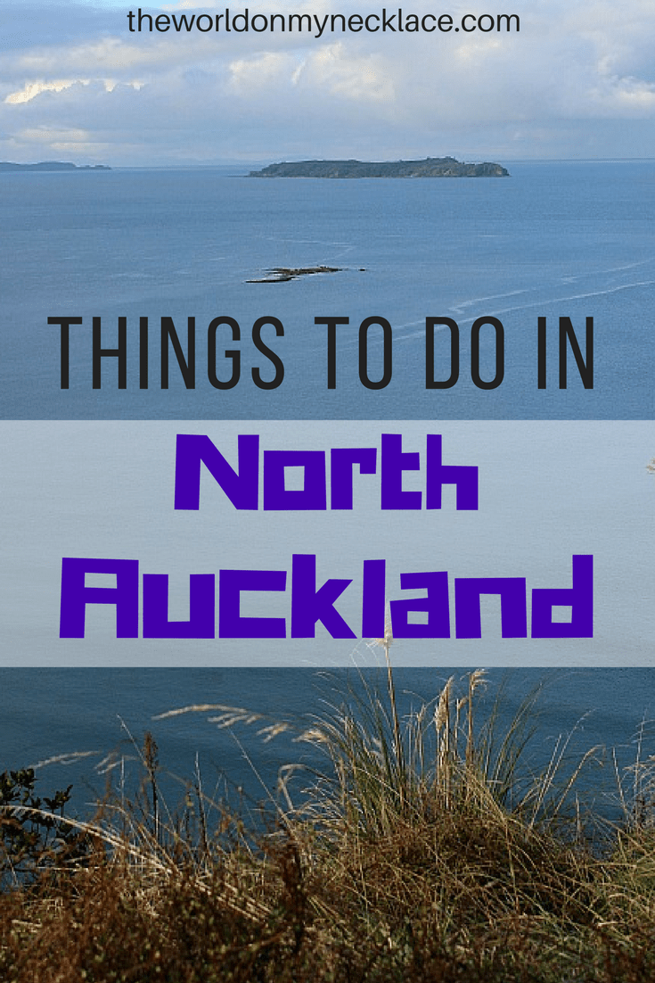 Best things to do in North Auckland
