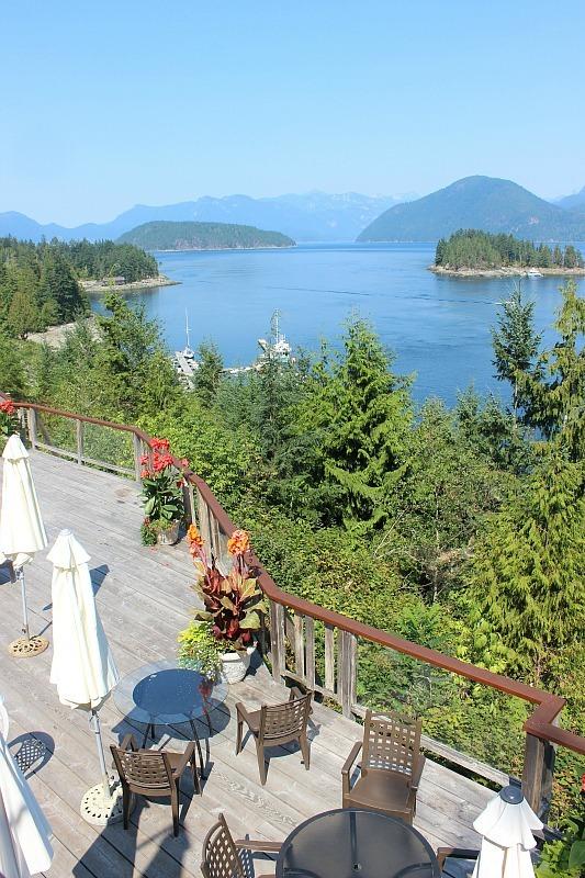 West Coast Wilderness Resort