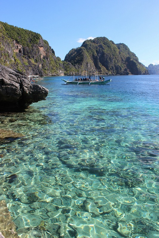Amazing El Nido during month seven of digital nomad life