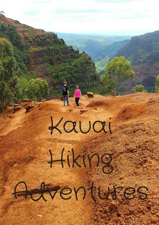 Kauai Hiking Adventures
