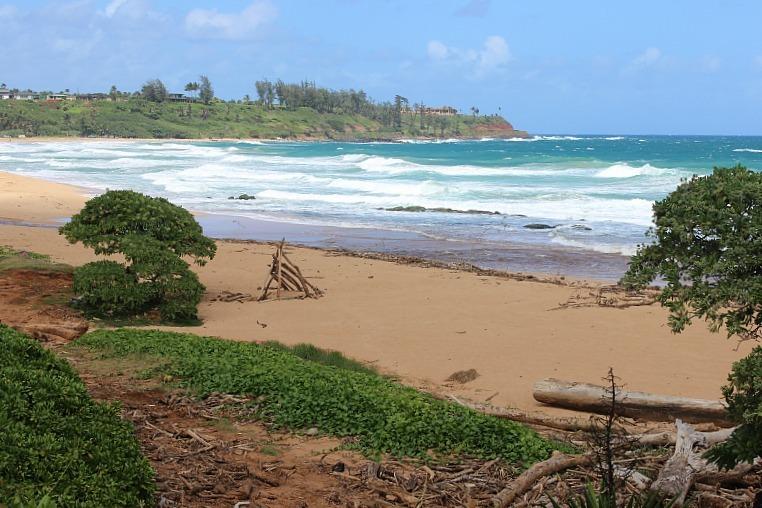 Kealia Beach - Kauai Hiking Adventures