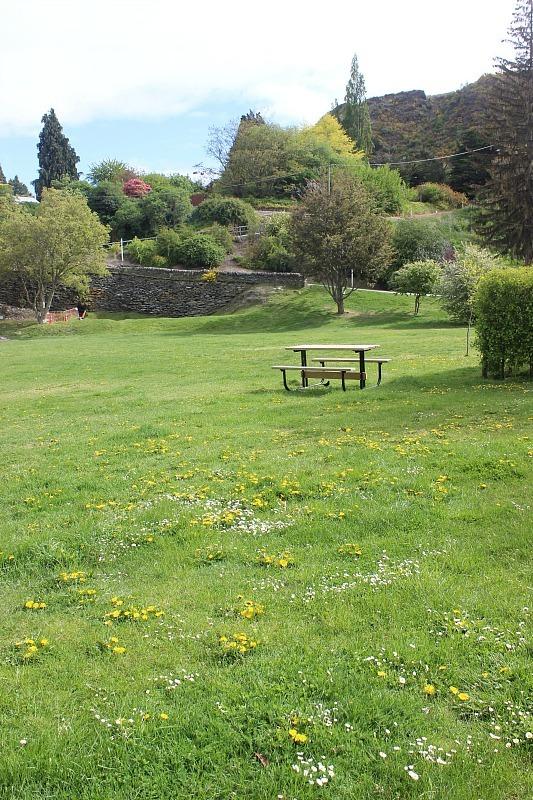 Meadow in Arrowtown, Otago