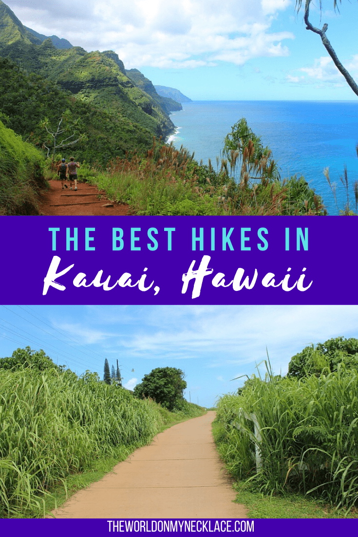 Best Kauai Hiking Adventures