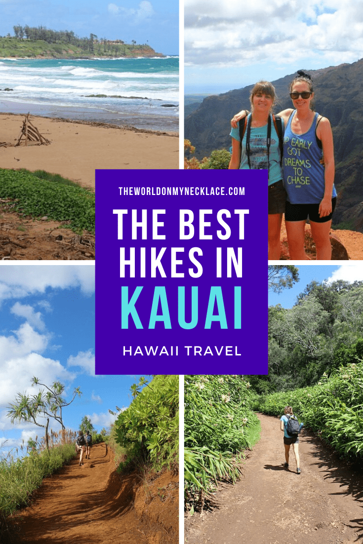 The Best Kauai Hikes