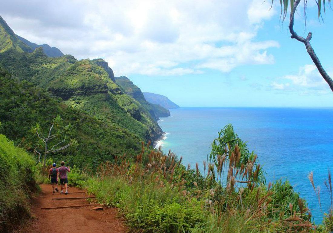 The Best Kauai Hikes