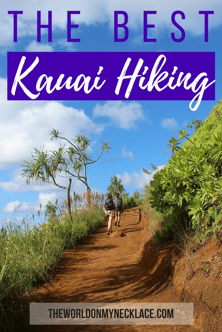 The Best Kauai Hiking Adventures