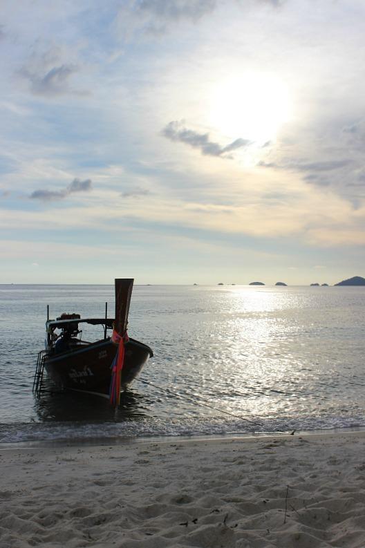 Ko Adang on our Koh Lipe snorkeling trip
