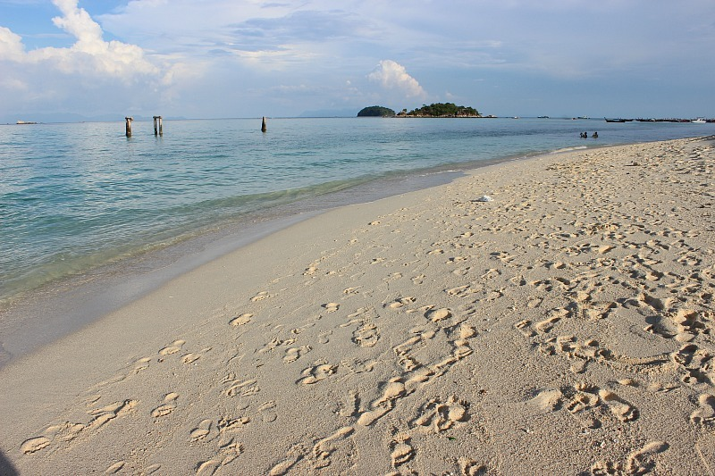 Tip of Koh Lipe