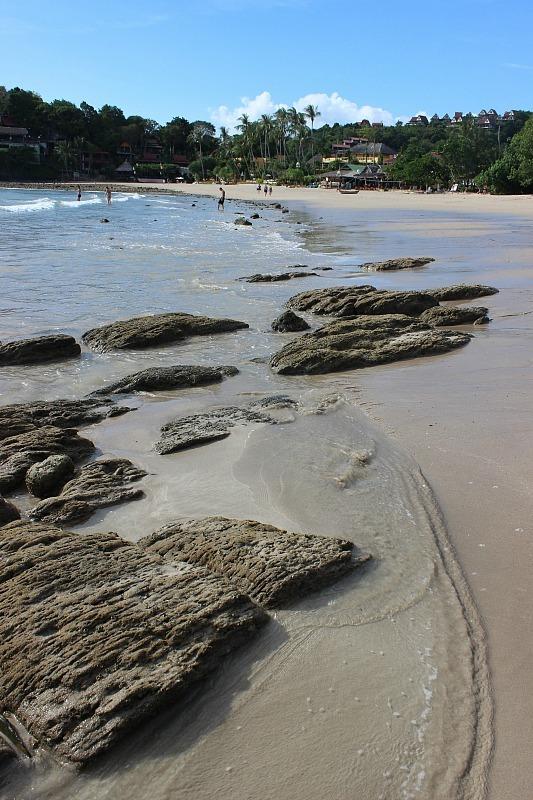 Beautiful Bamboo Bay on Koh Lanta was one of my Koh Lanta Highlights