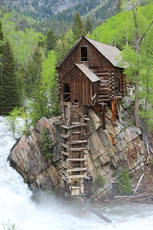 Crystal Mill CO